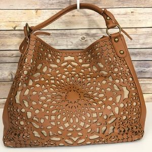 Isabella Fiore large purse